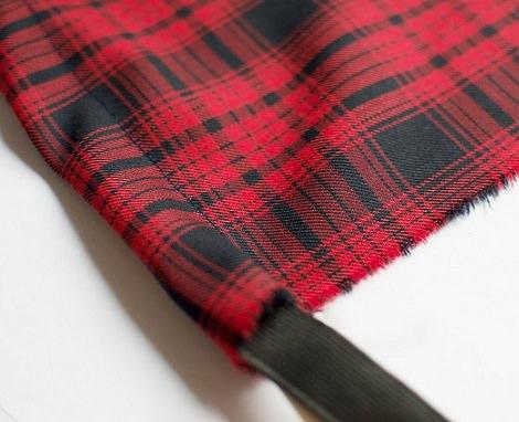 elástico falda cintura