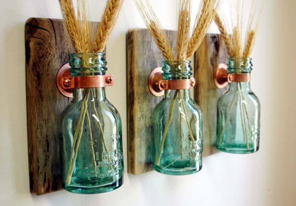 ideas-decorativas-para-hacer-con-botellas